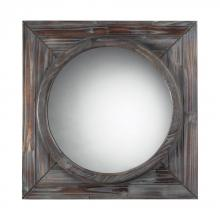 Sterling Industries 116-002 - Bronwood Mirror