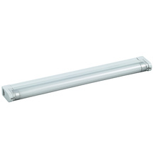 "Canarm FC5081P-C - Fluorescent, FC5081P-C, 12 1/4"" Under Cabinet Slimline Strip Light with Cord & Plug, Linkable, 1"