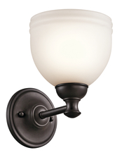 Kichler 45611ORZ - Wall Sconce 1Lt