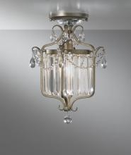 Feiss F2473/1GS-F - 1 - LIGHT MINI DUO CHANDELIER