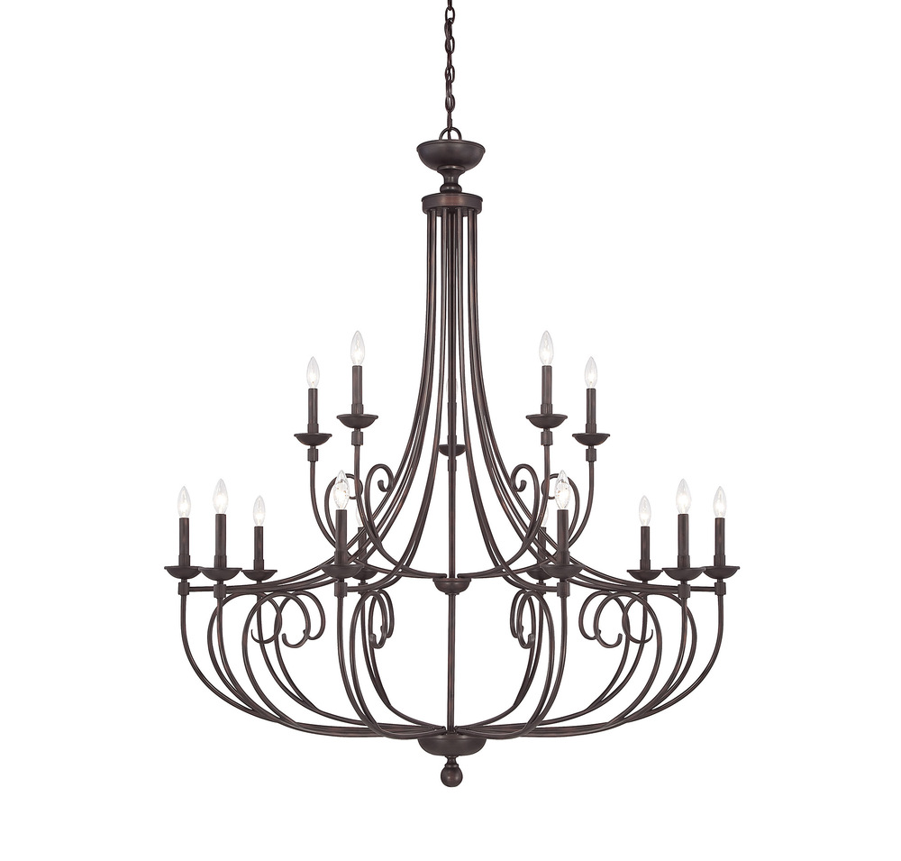 Langley 15 Light Chandelier  sc 1 st  Norburn Lighting u0026 Bath & Langley 15 Light Chandelier : 1JP9Y | Norburn Lighting u0026 Bath