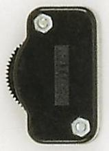 Satco Products Inc. 90/435 - BROWN HI LO DIMMER  SPT/1