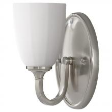 Feiss VS17401-BS - 1- Light Vanity Fixture